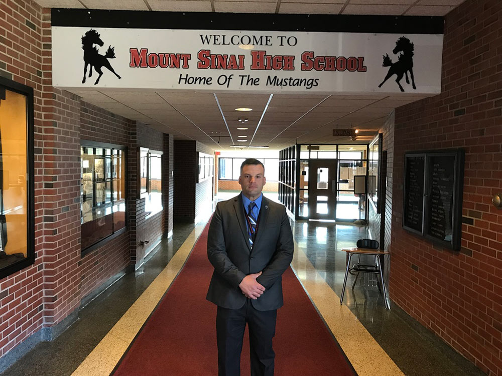 School District Security – Pro Protection Security